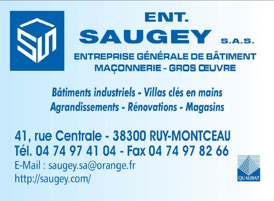 saugey