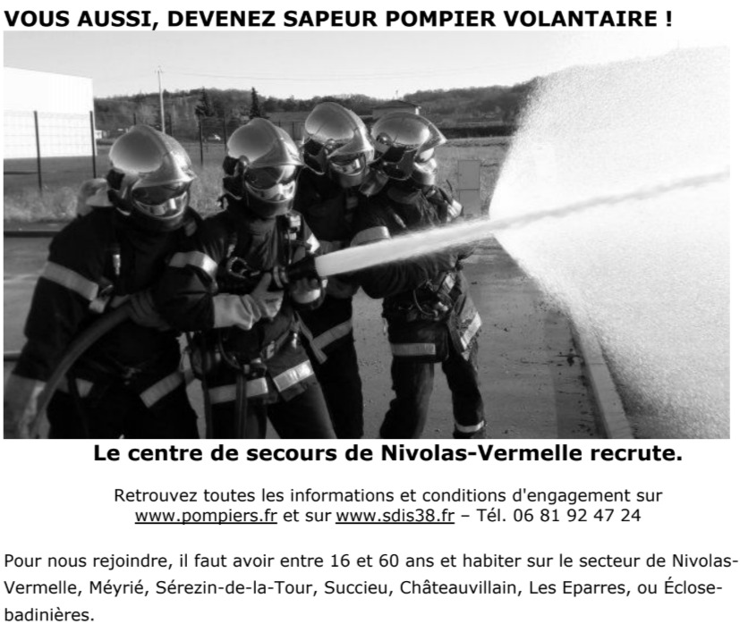Pompiers de NIVOLAS VERMELLE Re https mail.google.com mail u 0