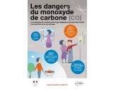 Campagne sur les risques d'intoxication au monoxyde de carbone
